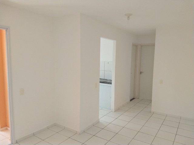 Apartamento Condominio Navegantes no bairro Jacarecanga do lado Centro Fashion - Foto 4