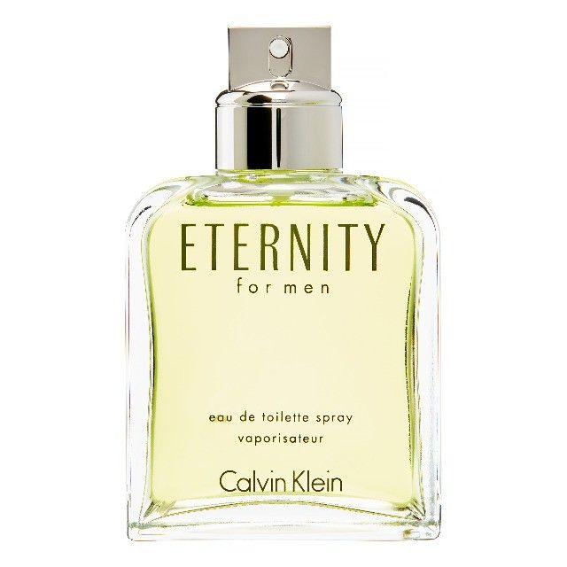 Calvin Klein Eternity Masculino Edt 100ml - Foto 2
