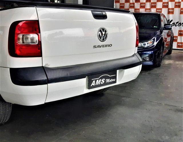 Volkswagen saveiro 1.6 CS Tl Flex 2015 - Foto 2