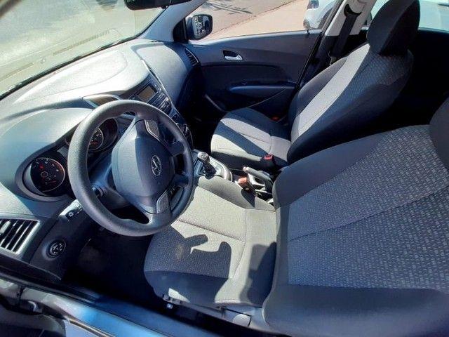 Hyundai/ HB20 1.0 Comfort Plus Turbo  - Foto 11