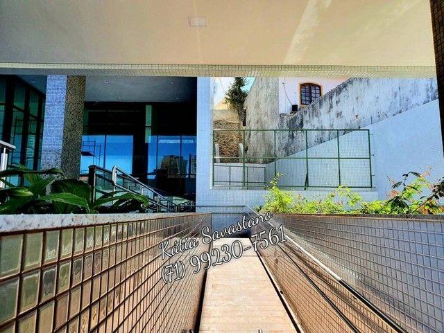 Apartamento venda 124m², 3quartos, 3 suítes, Vila Elêgance, Caminho das Árvores - Foto 7