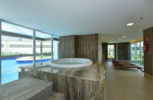 Apartamento Novo, três quartos, Itbi, ecritura, Registro GRÁTIS! - Foto 9