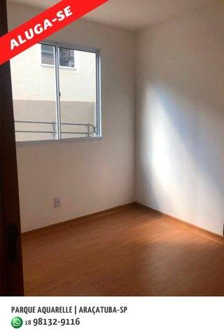 Apartamento Novo para Alugar, excelente localização. - Foto 4