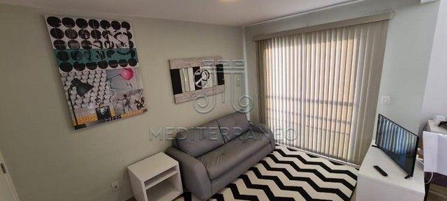 Apartamento para alugar com 1 dormitórios em Anhangabau, Jundiai cod:L6465 - Foto 10