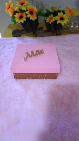 Caixa de mdf - Foto 6