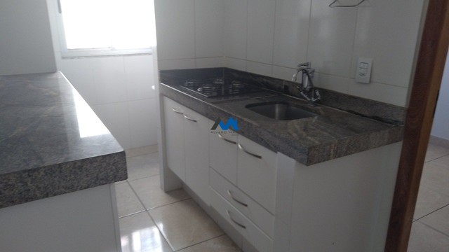 Apartamento para alugar com 1 dormitórios em Santa efigênia, Belo horizonte cod:ALM1856 - Foto 8