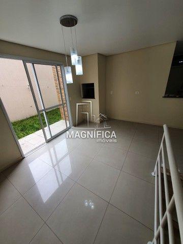 SOBRADO com 3 dormitórios à venda com 292.15m² por R$ 950.000,00 no bairro Mercês - CURITI - Foto 9
