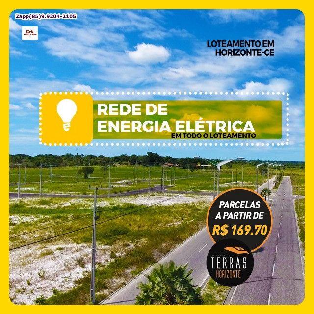 Loteamento Terras Horizonte /// Compre e invista \ - Foto 11