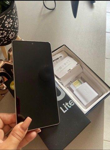 Samsung  S10lite - Foto 2