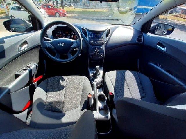 Hyundai/ HB20 1.0 Comfort Plus Turbo  - Foto 12
