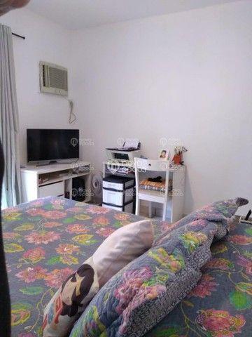 Apartamento à venda com 3 dormitórios em Tijuca, Rio de janeiro cod:AP3AP58081 - Foto 16