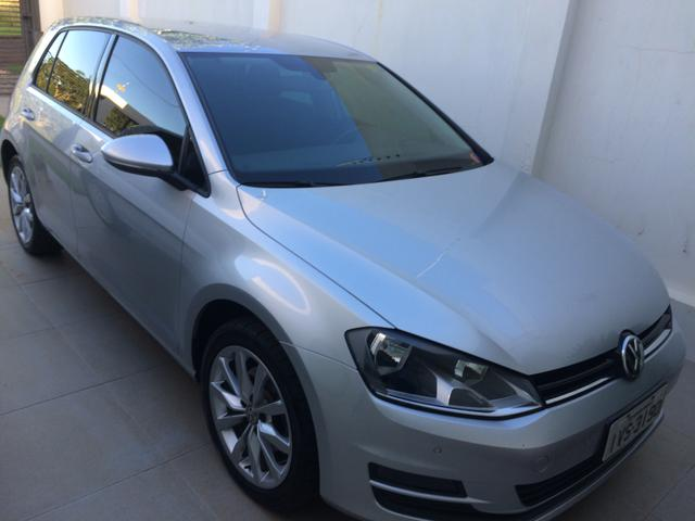 Golf 1.4 TSI 2014