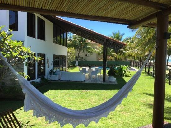 Casa Beira Mar, Barra Grande, Maragogi,Alagoas, Caribe Brasileiro