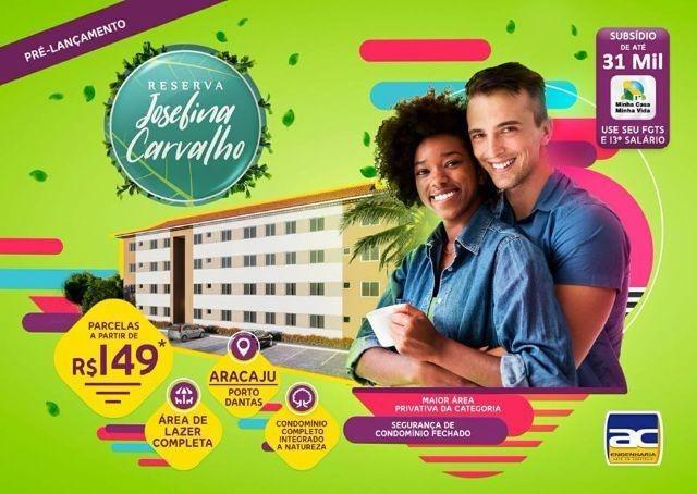 Reserva Josefina Carvalho R$ 108.000,00