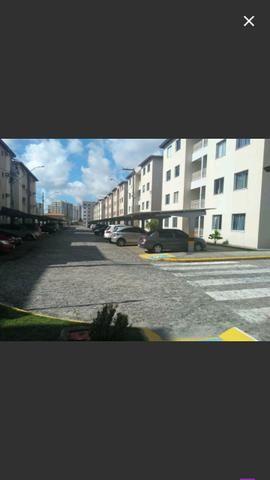 Apartamento 145.000, atrás da Faculdade Pio-X. Av.Tancredo Neves