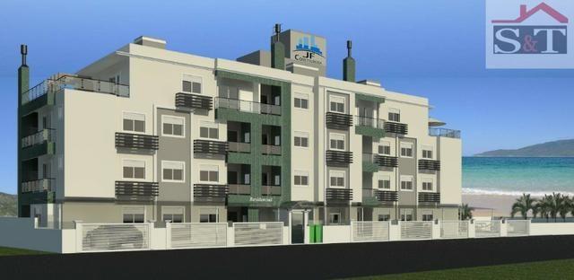 S&T# Apartamento 2 dormitórios,