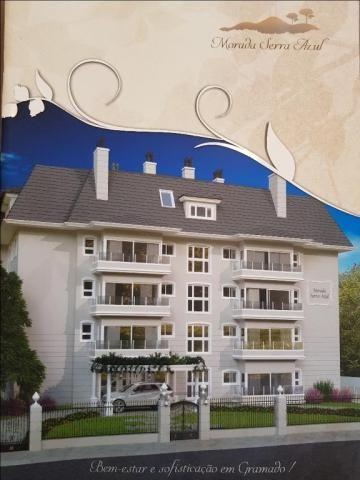 Apartamento à venda, 96 m² por R$ 1.816.000,00 - Centro - Gramado/RS