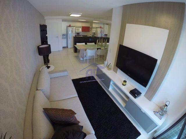 Apartamento novo com 3 quartos (1 suíte) - Edifício Premium Residence - Mangabeiras