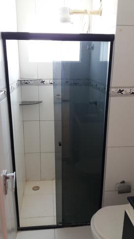Alugo apartamento no Condomínio Costa Norte