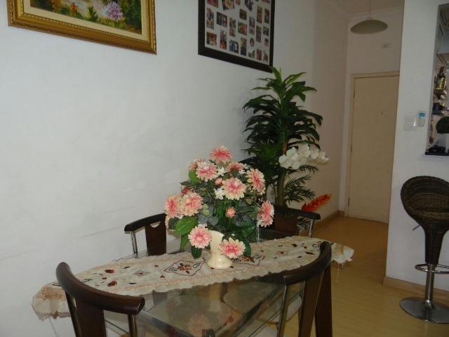 Excelente apartamento junto ao shopping carioca situado na rua galvani