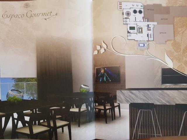 Apartamento à venda, 96 m² por R$ 1.816.000,00 - Centro - Gramado/RS - Foto 10