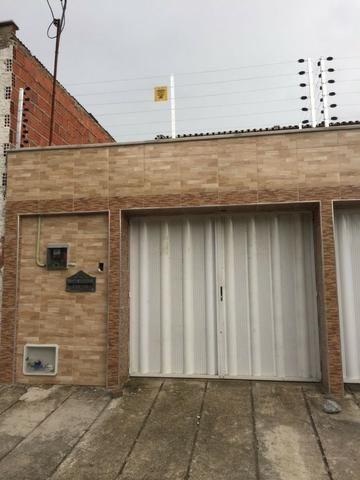 Casa Duplex - 2 Quartos Maracanaú