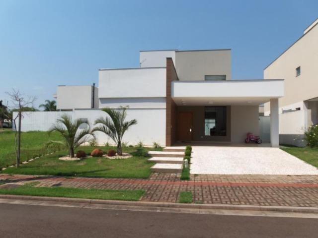 Casa Condomínio Terras Alphaville