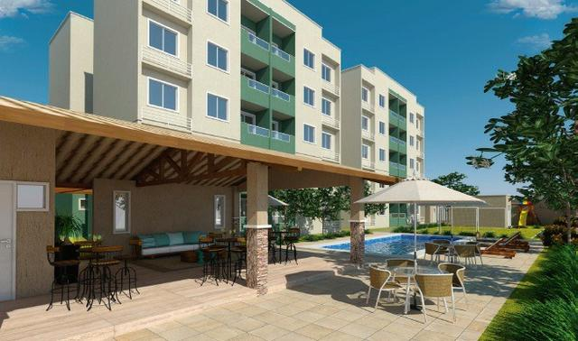 Lançamento de aparatamento/lagoa redonda/entrada parcelada/apartamento barato