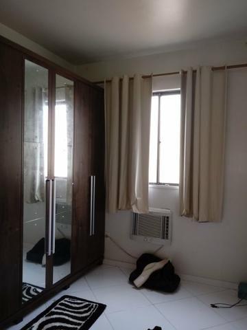 Apartamento pontaporã em castanhal quitado por 130 mil - Foto 7