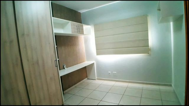 Tereza Ayres - Apartamento 3 Suítes, 87 m² c/ armários na 204 Sul - Foto 7