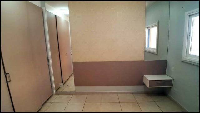 Tereza Ayres - Apartamento 3 Suítes, 87 m² c/ armários na 204 Sul - Foto 8