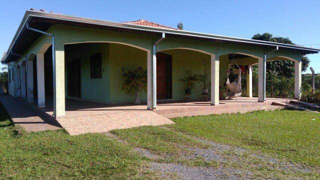 Chácara com 4 dorms, Jd.Vitorino, Iperó - R$ 1.000.000,00, Codigo: 42034...