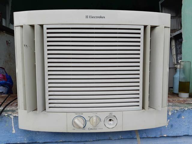 Ar condicionado Electrolux 10 BTUs - Foto 6