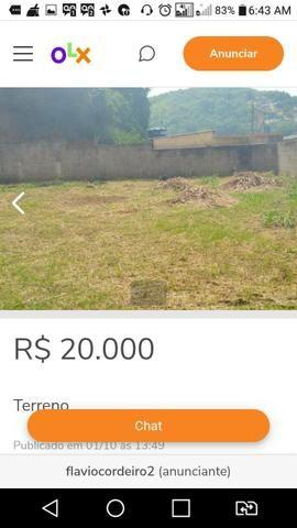 Terreno R$ 20.000 Bom Pastor - Foto 2