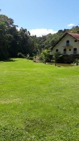 Vendo Linda Chácara Em Teresópolis - Foto 2