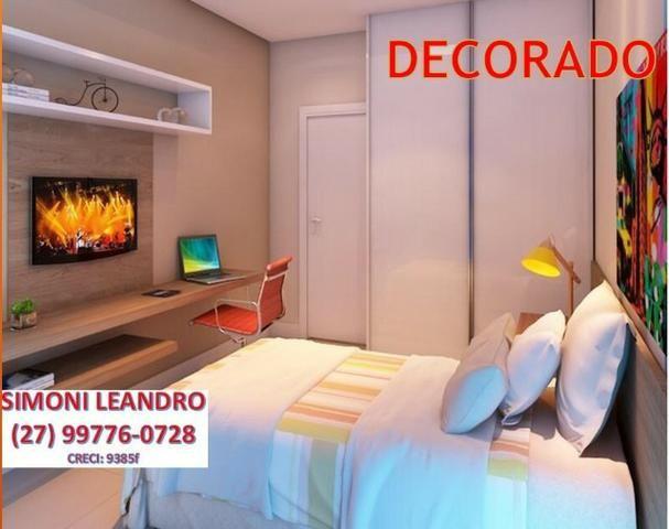 SCL - 03 - Apartamento 2qrts, itbi e registro grátis em Jacaraipe