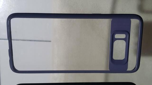 """Capas Galaxy S8 5,8"""" - Foto 3"""