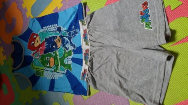 Lotinho camisetas - Foto 3