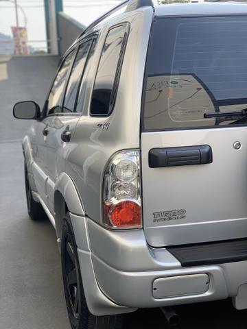 Tracker 4x4 Turbo Diesel - Foto 11