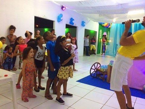 Animação de Festa Infantil - Foto 4