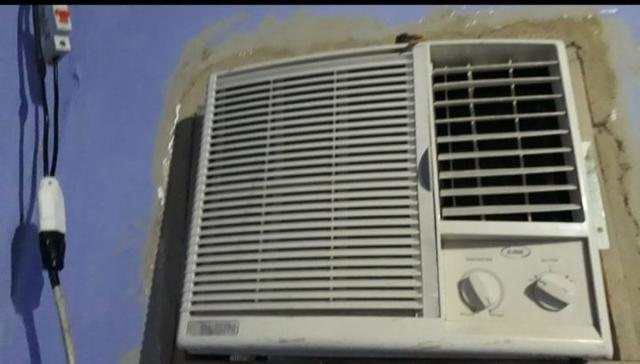 Ar condicionado Elgin