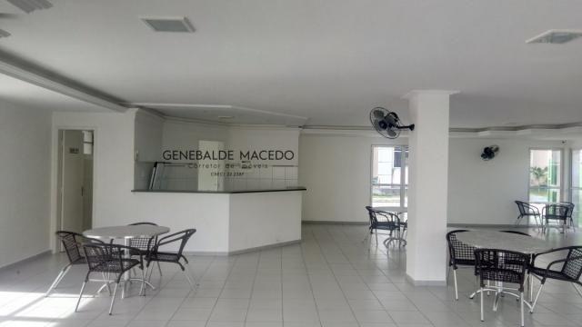 Apartamento, Pedra do Descanso, Feira de Santana-BA - Foto 17
