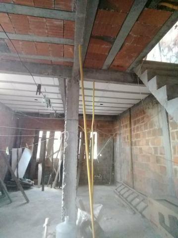 Vendo casa 2 andares em São Caetano Salvador - Foto 10