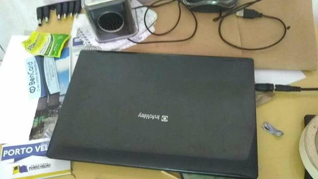 Netbook Itautec preço baixo - Foto 3