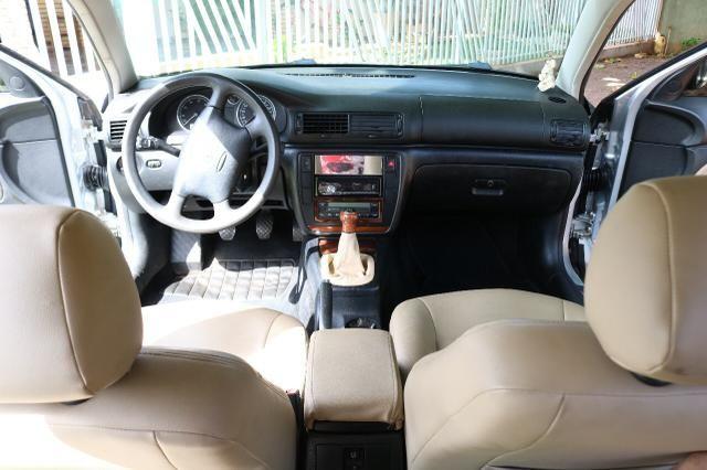 Passat Alemao 1.8 turbo manual - Foto 4