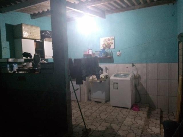 Ótima casa qdr2 d18 - Foto 10