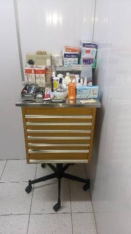 Consultório odontológico completo usado - Foto 2