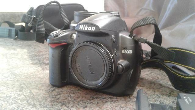 Camera Fotografica Nikon D5000 - Foto 4