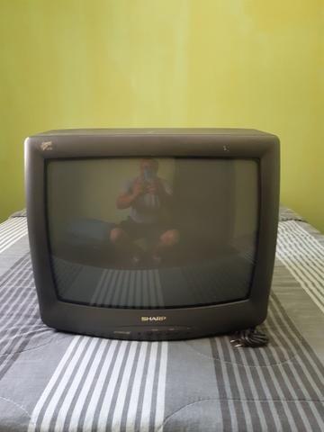 TV 20 polegadas de tudo - Foto 3