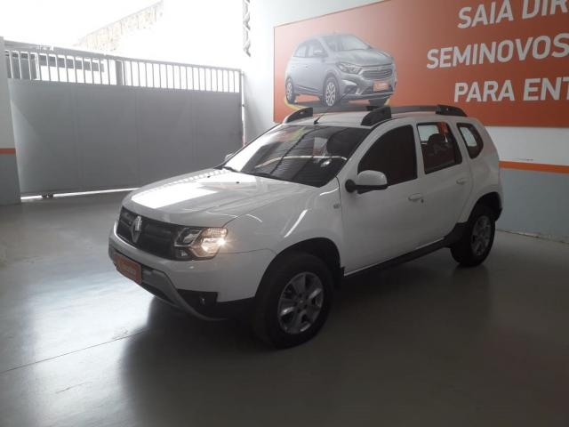 RENAULT DUSTER 2018/2019 1.6 16V SCE FLEX DYNAMIQUE MANUAL - Foto 5